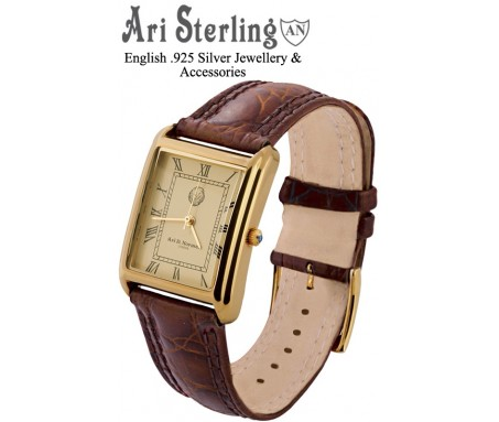 Sterling Watches & Clocks