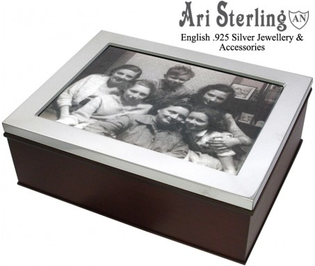 Photo Frame Boxes