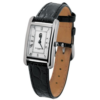 Sterling Silver Ladies Classic Watch